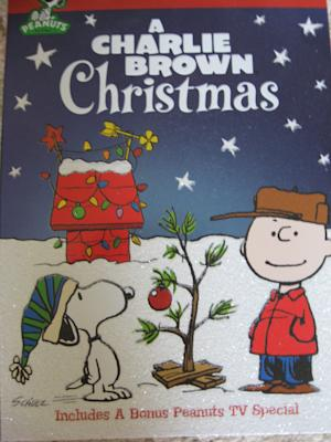 A Charlie Brown Christmas Special