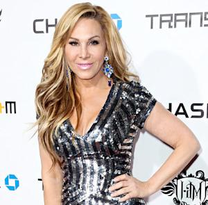 Adrienne Maloof Skipping Real Housewives of Beverly Hills Reunion Taping