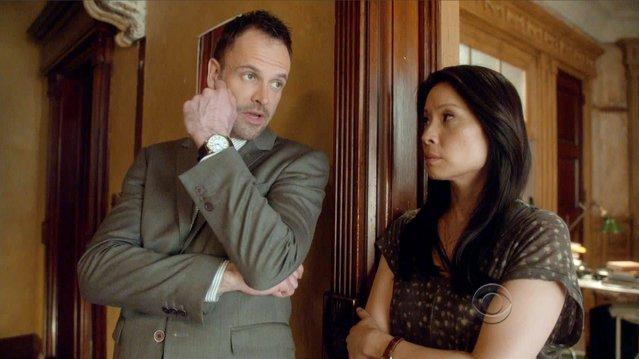 Elementary - The Man With the Twisted Lip (Preview)