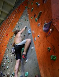 Conquer the indoor elements at bouldering-only climbing gyms, which are springing up in record numbers