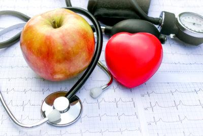Alimentos que ayudan a cuidar tu corazón