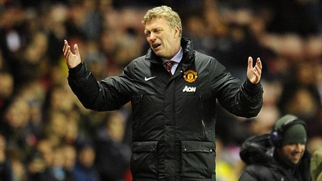 Premier League - Moyes: We didn't deserve to lose