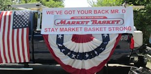 Market Basket Controversy Ignites Through Social Media image Market Basket Controversy 600x295