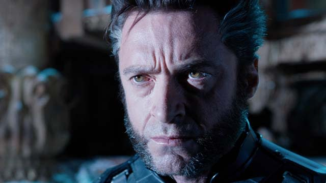 'X-Men: Days of Future Past' Teaser Trailer