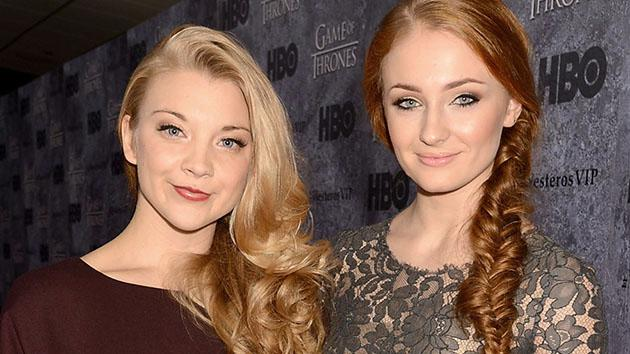 "HBO's ""Game Of Thrones"" Season 3 Seattle Premiere - Red Carpet"