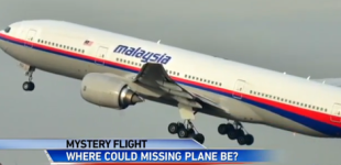 Missing Malaysia Airlines Flight: 7 Tips for Talking About it With Your Kids