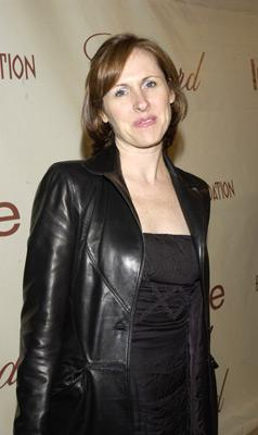 Molly Shannon Elton John AIDS Foundtation In-Style Party Hollywood, CA 3/24/2002