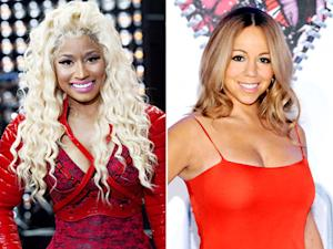 Mariah Carey, Nicki Minaj Were In Talks To Do The Voice Before Joining American Idol
