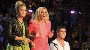 'X Factor' Fantasy Panel: Who Could Replace Britney and Why Demi Lovato Should Stay
