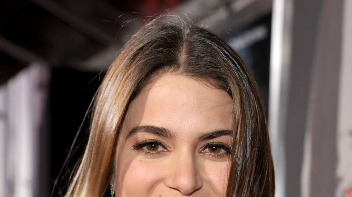 Red Riding Hood 2011 LA Premiere Nikki Reed