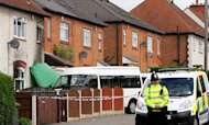 Derby House Fire: Man Charged With Murder