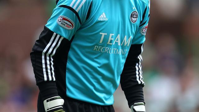 Football - Langfield appeal fails