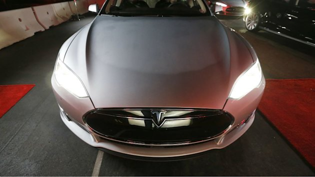 Hong Kong's love affair with Tesla vehicles looks set to ...