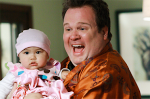 9 Pieces of Love Advice From Our Favorite TV Dads