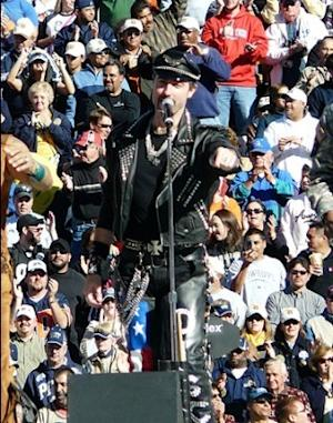 "El Paso Texas holds the World Record for most people dancing to the Village People's ""YMCA"""