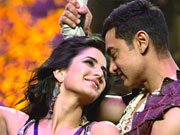 DHOOM 3: 5 crore for Aamir Khan-Katrina Kaif's new song 'Malang'