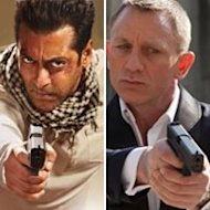 Kabir Khan Claims Salman Khan Can Play James Bond