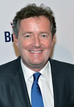 Piers Morgan | Photo Credits: Alberto E. Rodriguez/Getty Images