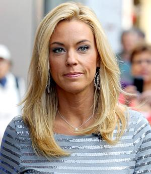 "Kate Gosselin Addresses Racist Photo Controversy: It Was a ""Happy Memory"""