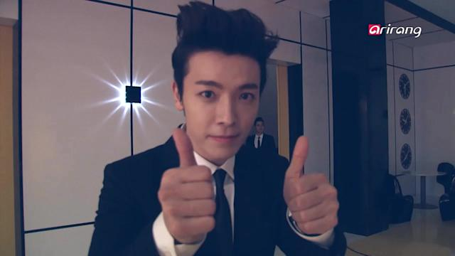 Pops in Seoul :Super Junior-M (Swing)