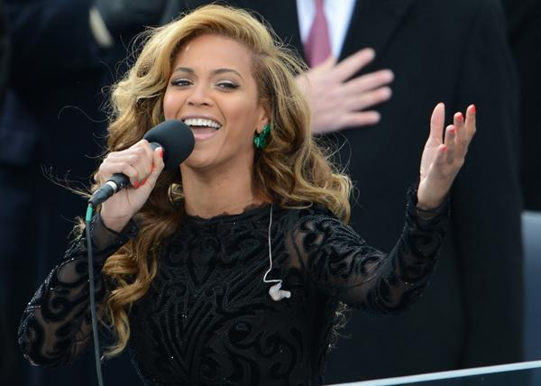 Beyonce Opens Up About Miscarriage in New Documentary