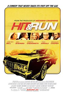 Poster of Hit And Run