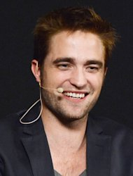 Robert Pattinson to ring in happier times at New York Stock Exchange