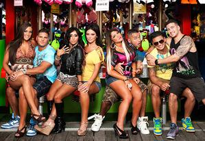 Jersey Shore | Photo Credits: Ian Spannier/MTV