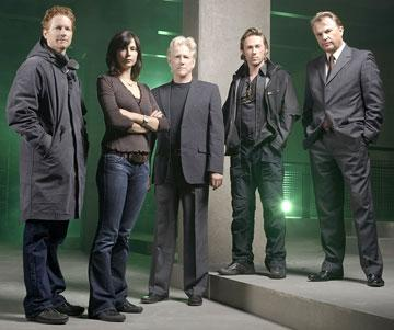 Eric Stoltz, Catherine Bell, Bruce Davidson, Michael Rodgers and Sam Neill SCI FI Channel's 'The Triangle'