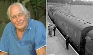 Great Train Robber Ronnie Biggs Dies Aged 84
