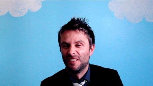 Chris Hardwick, The Nerdist