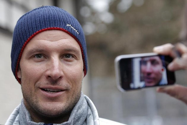 Norway's Aksel Lund Svindal withdraws from Olympics due to allergies