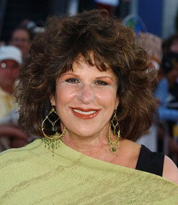 Lainie Kazan at the L.A. premiere of Universal Pictures' Connie and Carla