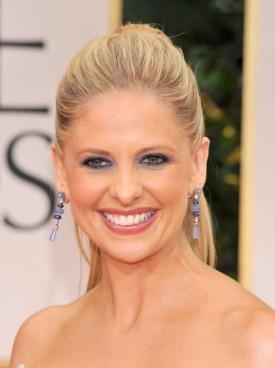 Sarah Michelle Gellar To Star In CBS' Robin Williams Comedy Pilot