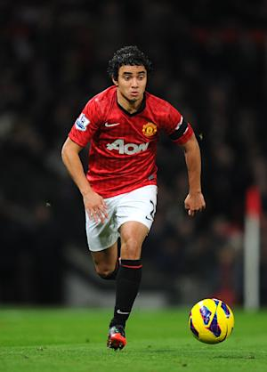 Rafael Da Silva is delighted to have established himself at Old Trafford