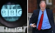BBC Slammed Over George Entwistle Payoff
