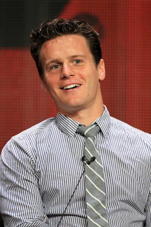 Jonathan Groff to Voice Mountain Man in Disney's 'Frozen'