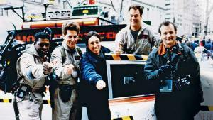 Dan Aykroyd on 'Ghostbusters 3': It's Closer Than Ever, Awaiting Greenlight