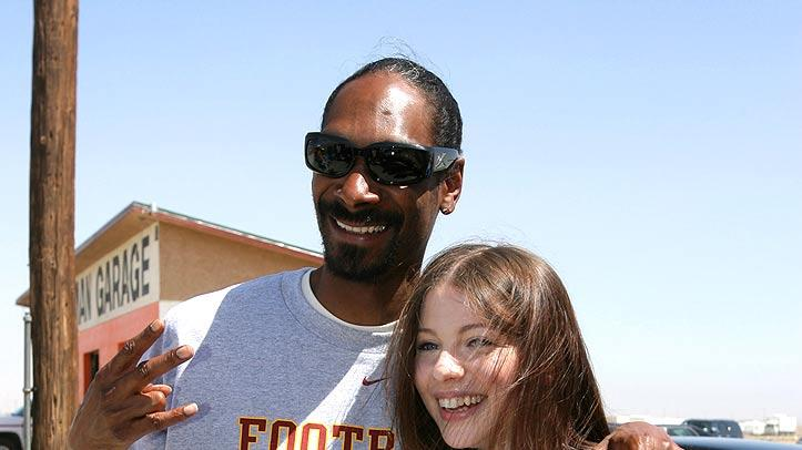 Snoop Trachtenberg Dodge Race