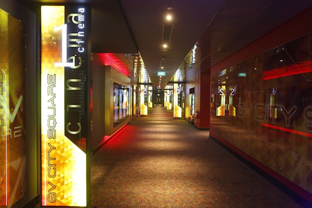GV City Square will have 6 auditoriums, including one of couples-only. (Photo: (Photo: Golden Village))