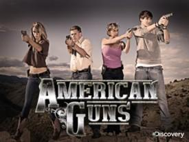 Discovery Series 'American Guns' Cancelled