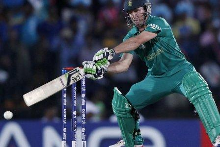 Cricket: De Villiers suspended, players fined 100% of match fees