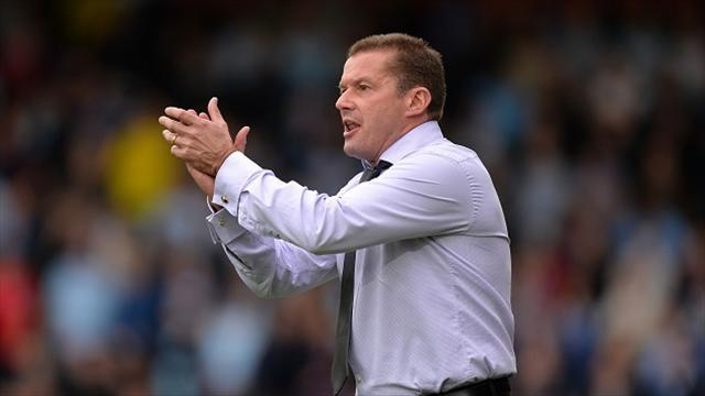 League One - Westley: We can beat drop