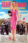 Poster of Legally Blonde