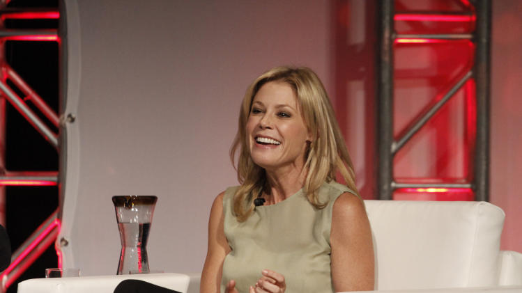 TheGrill: Julie Bowen Reveals Her Wild 'Breaking Bad' Finale Prediction (Video)