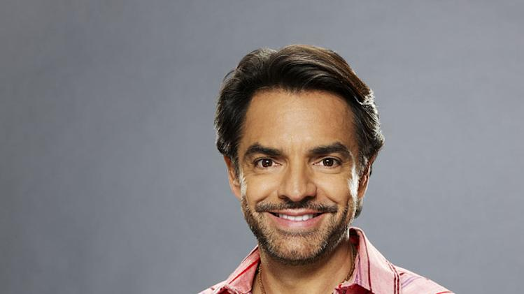 "Eugenio Derbez stars as Hector on ""Rob."""