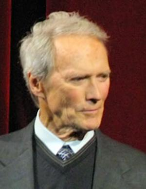 Clint Eastwood Talks to Chair and 5 Other Celebrity Furniture Moments