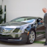 Cadillac Doesn't Mind That Lots Of People Hate Its Electric Car Commercial