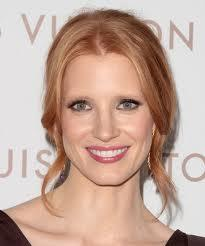 Jessica Chastain In Talks For Christopher Nolan's 'Interstellar'