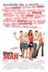 Poster of She's the Man